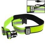 reflective led belt rechargeable3