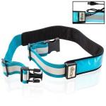 reflective led belt rechargeable 5