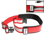 reflective led belt rechargeable4