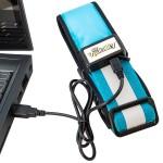 reflective led belt rechargeale 6