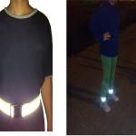Reflective Belt Vest 5