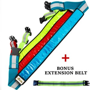 Led Reflective Belts